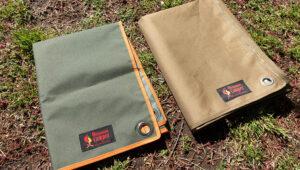 キャンプに便利なオレゴニアンキャンパー防水グランドシートをブログでレビュー!【サイズ比較も】